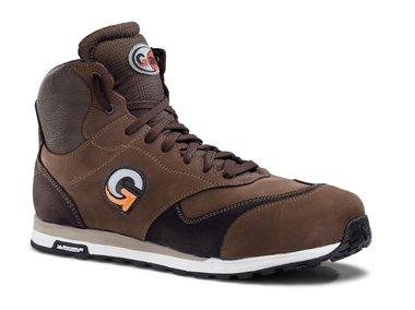 Chaussures de securite en cuir imola-S3