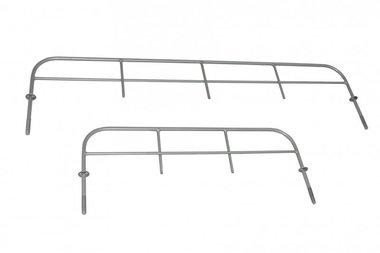 4 grilles pour PP300T1, PP300T2 et PP300T3