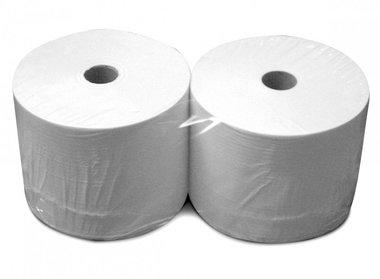 Papier blanc de nettoyage