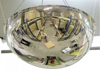 Retroviseur interieur a 360