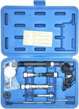 Dispositif pour la mise en place d'une pompe a injection diesel