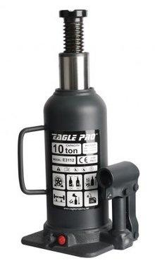 Cric hydraulique bouteille 10 tonnes