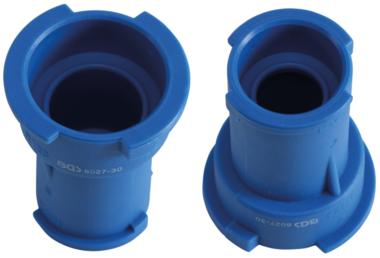 Connecteur R123, R124 pour art. 8027, 8098 bleu