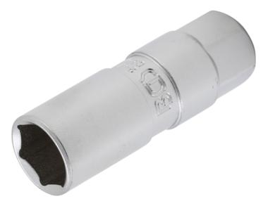 Douille de bougie six pans 10 mm (3/8) 16mm