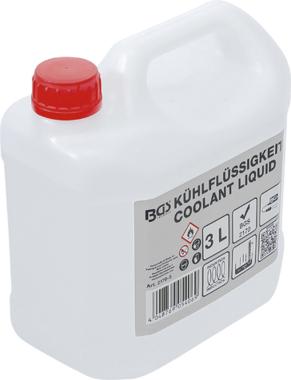 Liquide de refroidissement 3 liter pour art. 2170