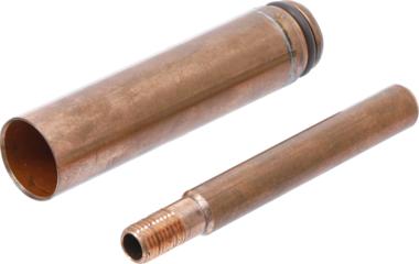Rallonge de bobine 85mm pour art. 2170