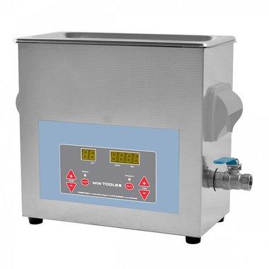 Nettoyeur a ultrasons 6 litres