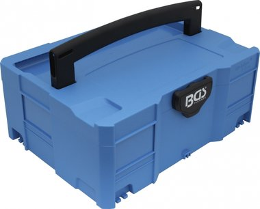 Bgs technic Coffre systeme BGS systainera T-Loc 2