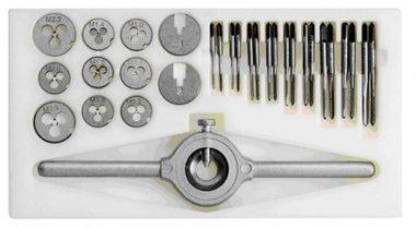 Ensemble miniature de coupe-fil de m1 a m2,5 - 30 pieces