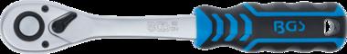Cliquet reversible a denture fine 12,5 mm (1/2)