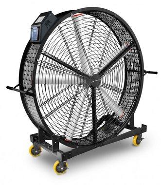 Diametre du ventilateur mobile 2000 950W