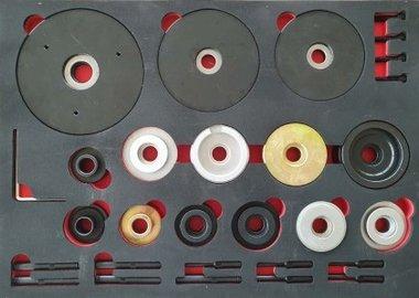 Kit de montage de roulements Master HBU 62/66/72/78/82/85 mm