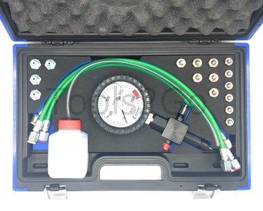 Testeur haute pression Common Rail, max. Barre de 2000
