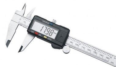 Pied a coulisse numerique 0-150mm