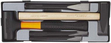 Module de 5 outils de frappe
