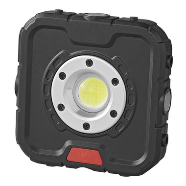 Baladeuse avec High-beam 5W COB-LED / 400lm