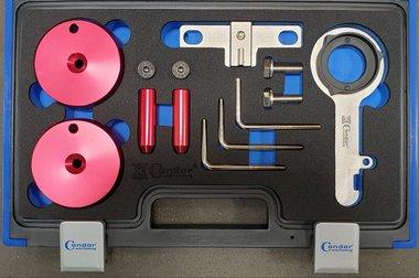 Kit de reglage du moteur pour Ford EcoBlue 2.0TDCi