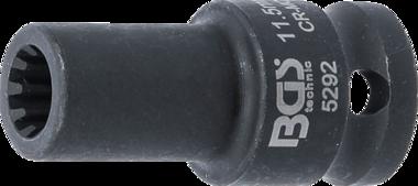 Douille pour etrier 10 pans pour VAG et Porsche 11,5 mm
