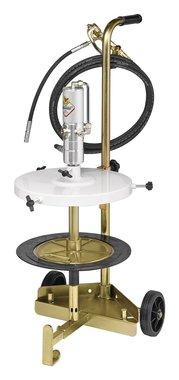 Unite de lubrification mobile diametre 300 mm