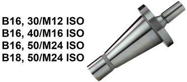 Cone cone iso DIN2080 - DIN238