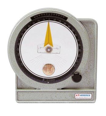 Goniometre a immersion dans l'huile - metal - 0,05