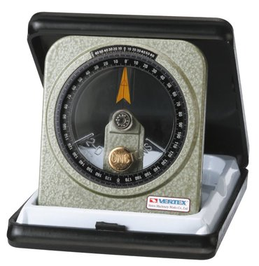 Goniometre a immersion dans l'huile - metal - 0,083