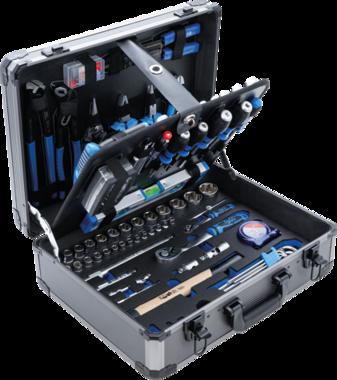 Caisse a outils 149 pieces