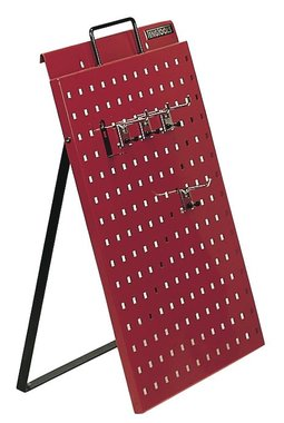 Plaque laterale pour chariot porte-outils