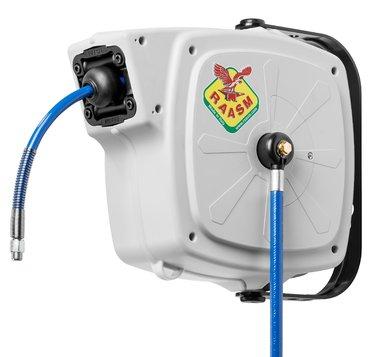 Enrouleur air/eau 20 bar pu hose 10mm