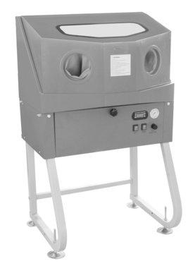 Nettoyage de la cabine a haute pression 8-14 litres