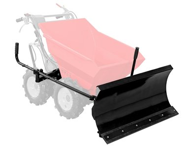 Chasse-neige pour minidumper MD300