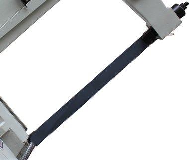 Machine a scier pour scie a archet ZB250