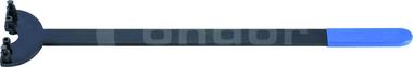 Crankshaft Holding Wrench, Audi / VW 1.4/1.6/2.0