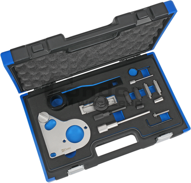 Timing Tool Set, Renault 1.6 + 2.0 + 2.3 dCi