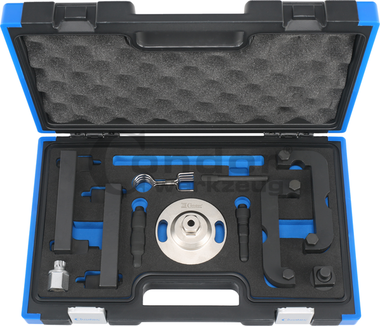 Ensemble d'outils de chronométrage, Audi/VW FSI / TSI / TFSI / RS