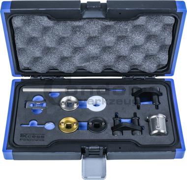 Ensemble d'outils de chronométrage, Audi / VW 1.8 + 2.0 L TFSI / TSI