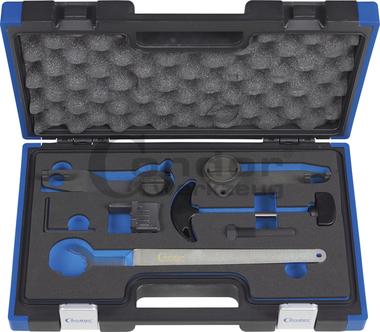 Ensemble d'outils de chronométrage, Audi / VW 1.0 / 1.2 et 1.4 L