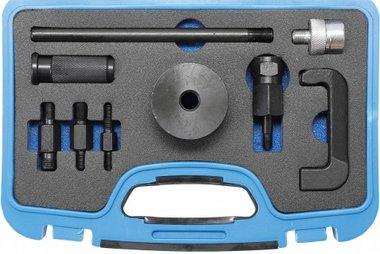 Assortiment d'extracteurs d'injecteurs diesel 8 pieces