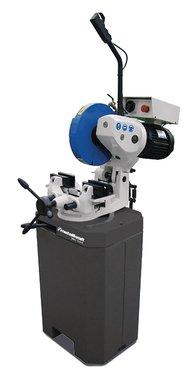 Tronconneuse manuelle de 350 mm de diametre 36/72 TPM