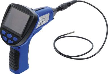 Endoscope couleur avec ecran LCD