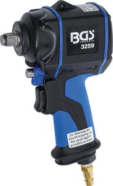 Cle d'impact d'air 12,5 mm (1/2 ) 949 Nm