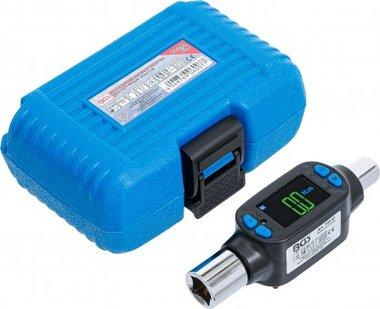 Adaptateur dynamometrique numerique 12,5 mm (1/2) 40 - 200 Nm