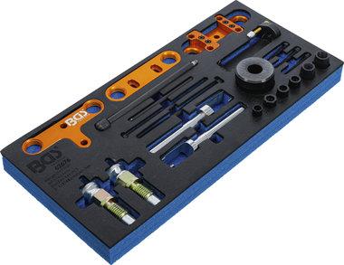Jeu d'outils pour buse d'injection de carburant pour BMW, Mercedes-Benz
