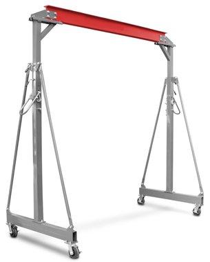 Grue a portique mobile lourde de 3 tonnes
