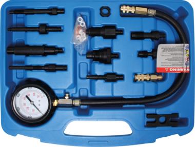 Compressiometre moteurs diesel
