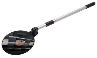 Miroir d'inspection telescopique 200 mm