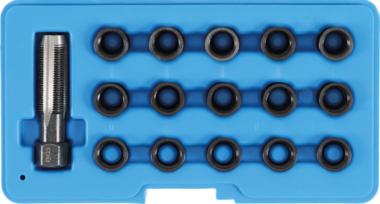 Kit de reparation de fil de bougies M14x1,25