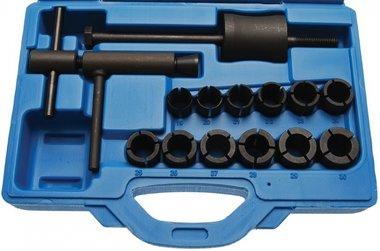 Kit de demontage de piston de frein 14 pieces pour motocyclettes