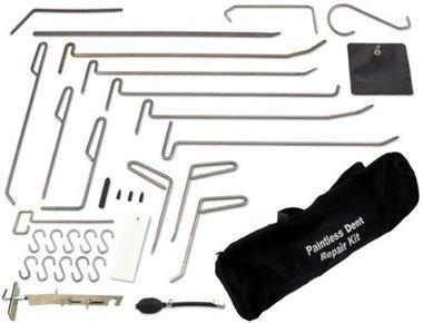 Kit de reparation de denture 30 pieces
