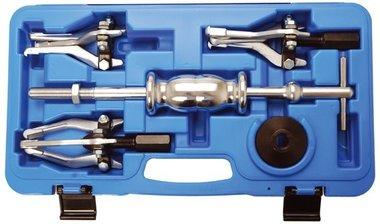 Ensemble d'extracteur interne / externe